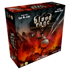 Кров і Лють (Blood Rage)