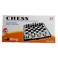 Шахи магніт Chess King