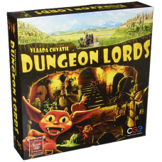 Лорди Підземелля ( Dungeon Lords)