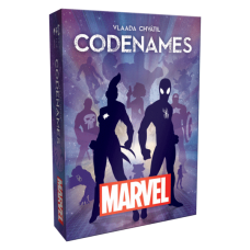 Кодові Імена Марвел (Codenames Marvel) (Eng)