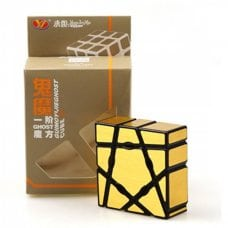 Примарний куб (YJ Ghost Cube Gold)