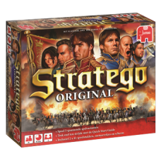 Стратего (Stratego Original) (Eng)