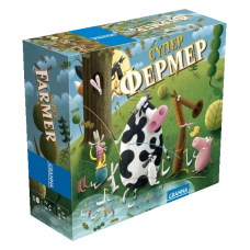 Супер фермер міні-версія (Super Farmer Mini)