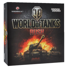 Ворлд оф танкс Раш  (World of Tanks Rush) (2-е рус. изд.)
